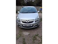 Vauxhall Corsa SXi 1.4 Petrol for sale