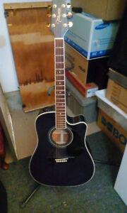 Takamine EG-334SBC Acoustic