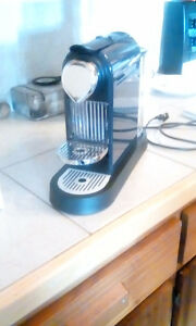 Nesspresso Type C110 Household Coffee Maker For Sale