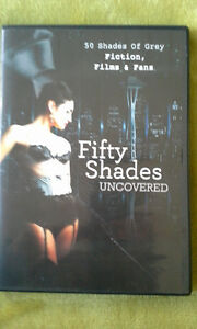 50 Shades Uncovered