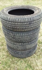 pneu d'été a vendre