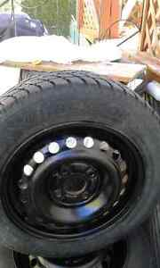 WINTER TIRES FOR SALE- 514 443 7976 West Island Greater Montréal image 3