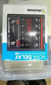 TC Electronics Nova ND-1 delay