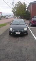 2004 Dodge Neon Sedan