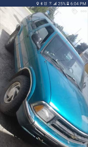 Chevy Blazer 340$ drives/project Going 2 Pick n Pull if not sold