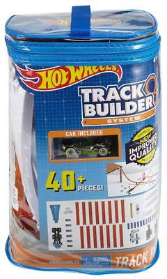 Hot Wheels Track Builder Track Pack
