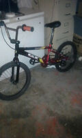 2001 GT Power series 1.0 1995 GT Freestyle perfomer