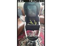 Pram/pushchair