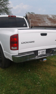 2003 Dodge Ram topper wanted