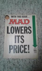 Mad Magazine No.179 Dec.1975