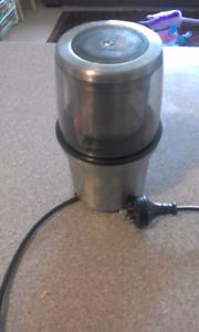 Breville coffee blender