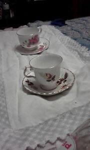 vintage china along with vintage disney music micky, nl St. John's Newfoundland image 2