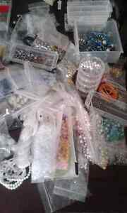 Beads!!! Tons of beads for sale!!