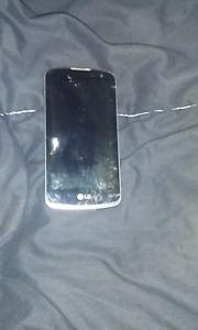 Lg k3 phone