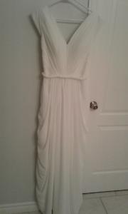 Beautiful Dress for Summer Wedding