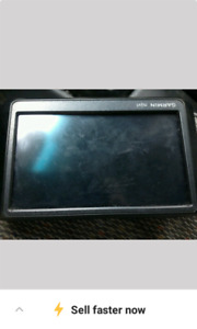 Garcvi Travel GPS Unit with Touch Screen Display!!!