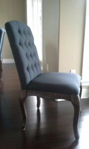 Ashley Dining Chairs
