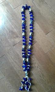 Worry Beads Wall Art
