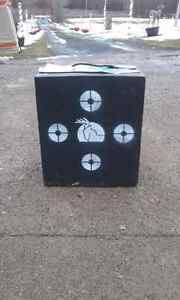 Archer block