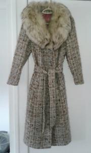 BEAUTIFUL long winter coat