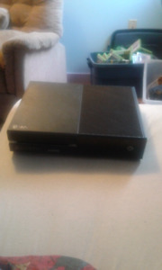 I'm just going to sell my Xbox one it's geart