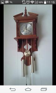 horloge a crink