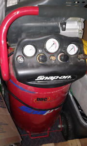 Snap on compressor 160 obo