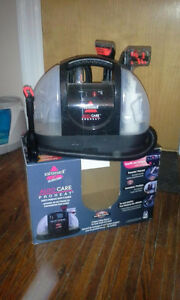 Bissell Pro Heat Vaccuum Shampooer - $80 or best offer Belleville Belleville Area image 1