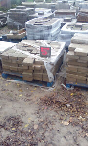 Various Paver Stones, & Miscellaneous Items for Sale London Ontario image 1