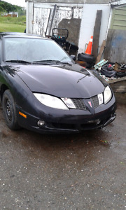 2004 sunfire parting out