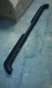 1970-1972 Ford Maverick Rear Bumper