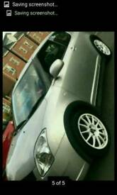 This is in good condtion it has full service history mot till January