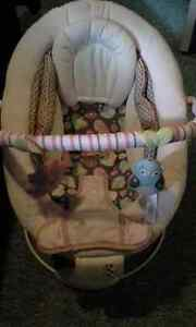 Bouncy Chair, Jolly Jumper & More