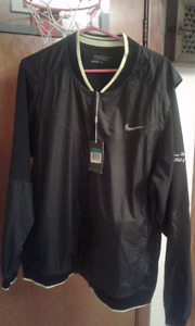 Brand new Nike spring golf coat xl