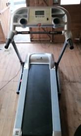 Rodger Black Running machine