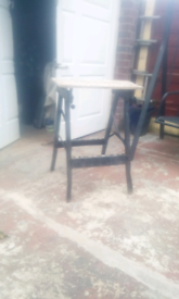 Black and decker workbench for sale