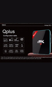 SUPER FAST ANDROID BOXES FOR SALE 2GB & 3GB