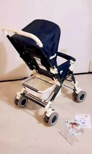 Stroller/Baby Carriage - Peg-Perego