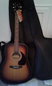 Guitare Simon & Patrick Songsmith A 3.2 Lac-Saint-Jean Saguenay-Lac-Saint-Jean image 1