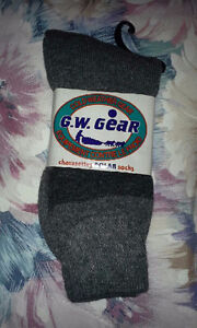 Winter Work Socks for Sale
