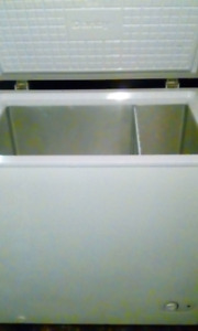 Danby chest  freezer delivery available