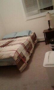 Room to rent for student practicums/externships