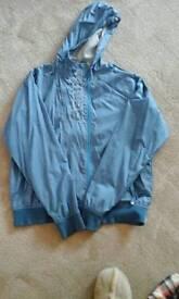 Bench rain jacket - hardly worn