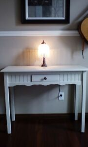 Table console Shabby chic Rustique,meuble d appoint