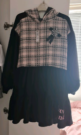 River island dress 9-10 years Brand new with tags