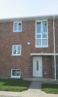 Garson Townhouse for Rent in recently built 4plex