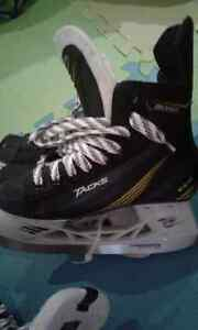 CCM and Reebok Youth Skates Size 2.5 shoe or size 1 skate