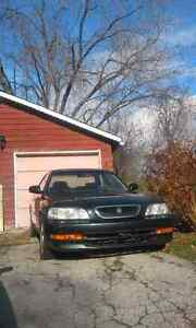 Acura 3.2L For Sale As is