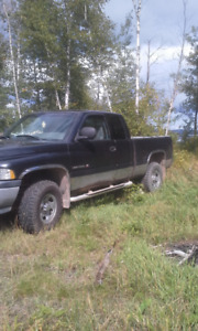 1999 Dodge Other Pickups Camionnette