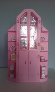 Barbie Meubles Vintages